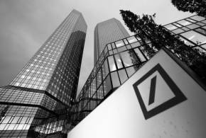 Two major German banks in merger talks