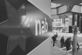 NAB losing Trade customers, but those who stay bank more