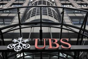 UBS closes branch in India