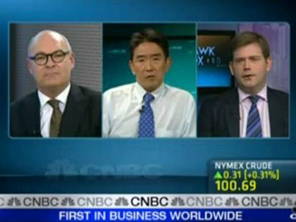 The Big Bank Debate - Australia Versus China