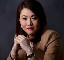EXECUTIVE INTERVIEW: Stella Lim Head of Corporates, APAC, SWIFT